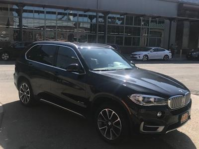 2017 BMW X5 lease in New York City,NY - Swapalease.com