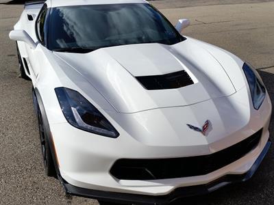 2017 Chevrolet Corvette lease in New Kensington,PA - Swapalease.com
