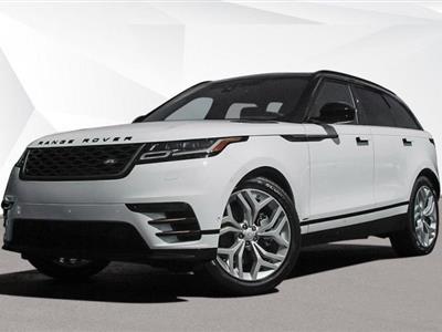 2019 Land Rover Velar lease in Sherman Oaks,CA - Swapalease.com