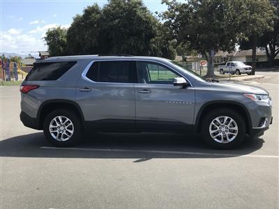 2018 Chevrolet Traverse lease in Orange,CA - Swapalease.com