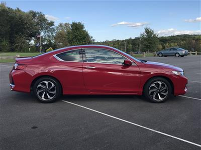 2017 Honda Accord lease in New Orleans,LA - Swapalease.com