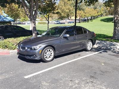 2017 BMW 3 Series lease in Temecula ,CA - Swapalease.com