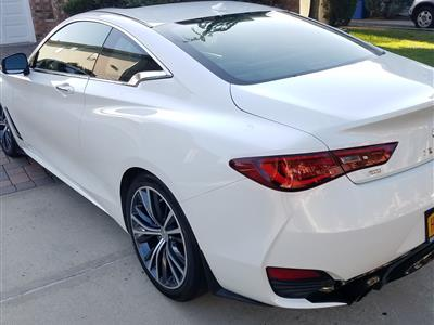 2017 Infiniti Q60 lease in staten island,NY - Swapalease.com