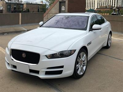 2019 Jaguar XE lease in Chicago,IL - Swapalease.com