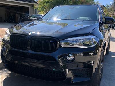 2018 BMW X5 M lease in Pleasanton,CA - Swapalease.com