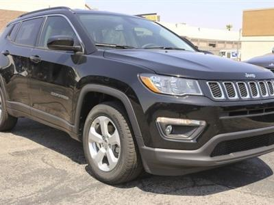 2018 Jeep Compass lease in Regal park,NY - Swapalease.com