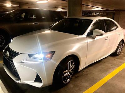 2019 Lexus IS 300 lease in Chicago,IL - Swapalease.com