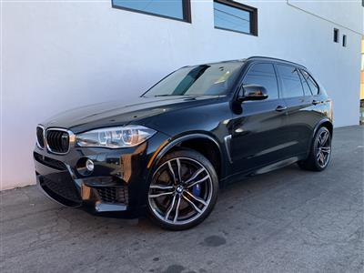 2017 BMW X5 M lease in manhattan beach,CA - Swapalease.com