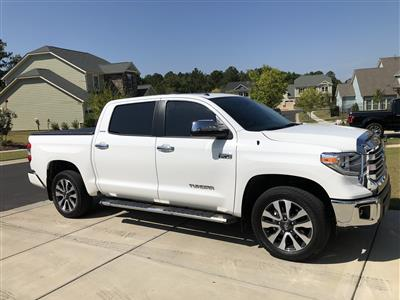 2018 Toyota Tundra lease in Clover,SC - Swapalease.com