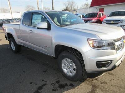 2018 Chevrolet Colorado lease in Dayton,OH - Swapalease.com