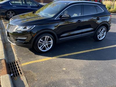 2018 Lincoln MKC lease in OAKBROOK,IL - Swapalease.com