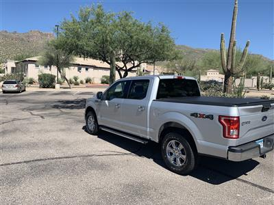 2017 Ford F-150 lease in Tuscon,AZ - Swapalease.com