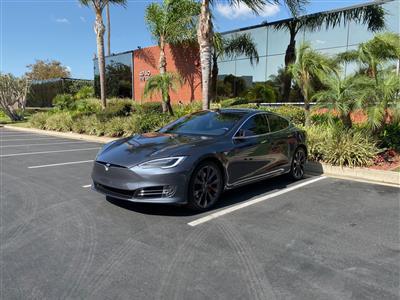 2018 Tesla Model S lease in Los Angeles,CA - Swapalease.com