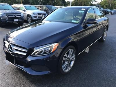 2018 Mercedes-Benz C-Class lease in Franklin Square,NY - Swapalease.com