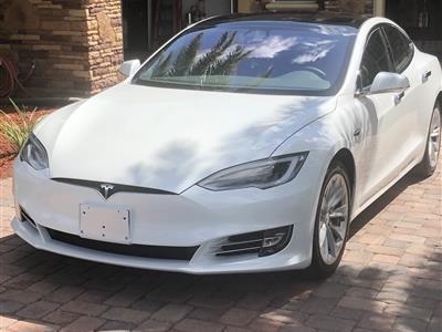 2019 Tesla Model S lease in Oviedo,FL - Swapalease.com