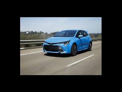 2019 Toyota Corolla lease in San Jose,CA - Swapalease.com