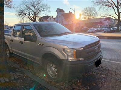 2018 Ford F-150 lease in Queens,NY - Swapalease.com