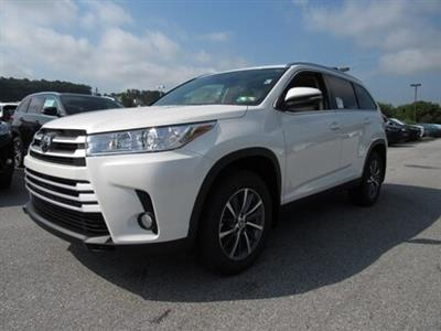 2019 Toyota Highlander lease in Bryn Mawr,PA - Swapalease.com