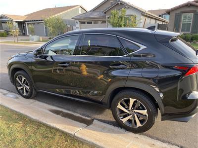 2018 Lexus NX 300 lease in ,AZ - Swapalease.com