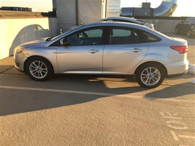 2017 Ford Focus lease in Harrison,NJ - Swapalease.com