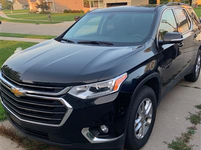 2019 Chevrolet Traverse lease in Lansing,MI - Swapalease.com