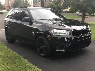 2018 BMW X5 M lease in ,PA - Swapalease.com