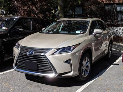 2019 Lexus RX 350 lease in Astoria,NY - Swapalease.com