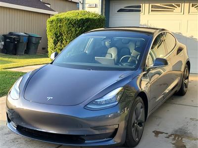 2019 Tesla Model 3 lease in Antelope,CA - Swapalease.com