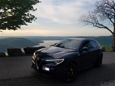 2018 Alfa Romeo Stelvio lease in Brooklyn,NY - Swapalease.com