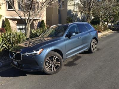 2018 Volvo XC60 lease in San Francisco,CA - Swapalease.com
