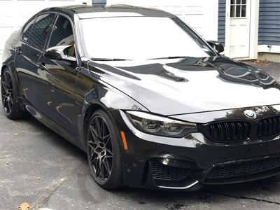 2018 BMW M3 lease in Windham,ME - Swapalease.com