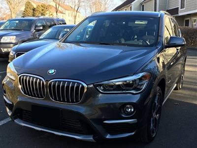 2017 BMW X1 lease in Greenwich,CT - Swapalease.com
