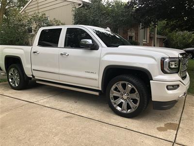 2018 GMC Sierra 1500 lease in South Lyon,MI - Swapalease.com