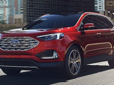 2019 Ford Edge lease in Brentwood,CA - Swapalease.com