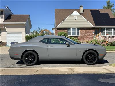 2018 Dodge Challenger lease in Westbury,NY - Swapalease.com