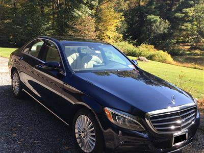 2017 Mercedes-Benz C-Class lease in Long Island City,NY - Swapalease.com