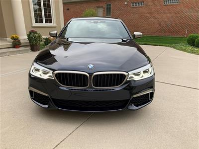 2018 BMW 5 Series lease in Maumee,OH - Swapalease.com