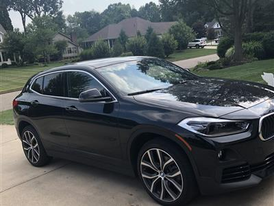 2018 BMW X2 lease in Alliance,OH - Swapalease.com