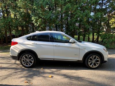 2018 BMW X4 lease in Roseland,NJ - Swapalease.com