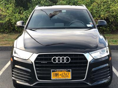 2017 Audi Q3 lease in Long Island City,NY - Swapalease.com