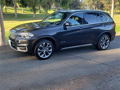 2018 BMW X5 lease in Santa Monica,CA - Swapalease.com
