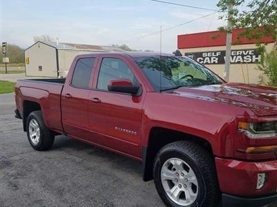 2018 Chevrolet Silverado 1500 lease in Kawkawlin,MI - Swapalease.com