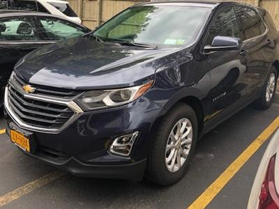 2019 Chevrolet Equinox lease in Valley Stream,NY - Swapalease.com