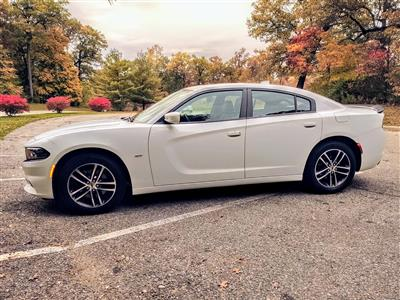 2018 Dodge Charger lease in Grand Rapids,MI - Swapalease.com