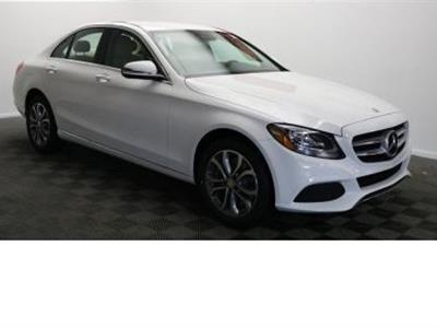 2017 Mercedes-Benz C-Class lease in Dayton,KY - Swapalease.com