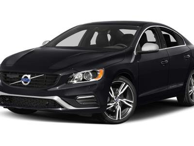 2017 Volvo S60 lease in Hoffman,IL - Swapalease.com
