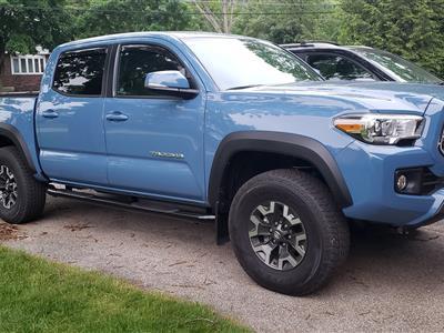 2019 Toyota Tacoma lease in Nashua,NH - Swapalease.com