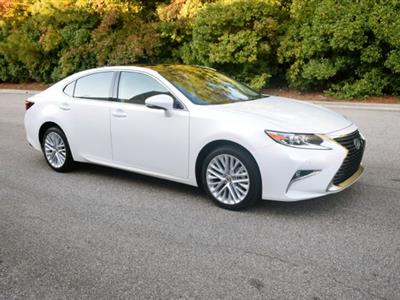 2017 Lexus ES 350 lease in FOREST PARK,IL - Swapalease.com