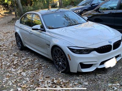 2018 BMW M3 lease in Lawrence,NY - Swapalease.com