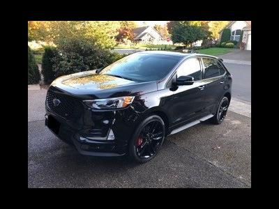 2019 Ford Edge lease in Wilsonville,OR - Swapalease.com